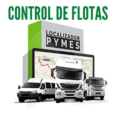 Control de Flotas - Camiones